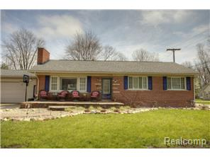 OPEN HOUSE! Charming Updated Westland Ranch with Finished Basement!